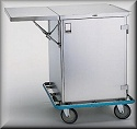 Surgical Case Carts!