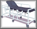 MRI Safe Stretchers!