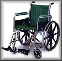 MRI Safe Wheelchairs!